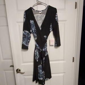 NWT L Lularoe Michelle Dress **new style**